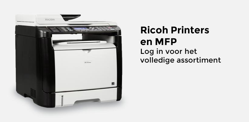 Ricoh SP 311SFN