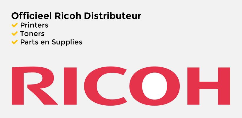Officieel Ricoh Distributeur